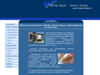 http://www.wolny.org.pl