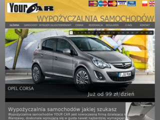 http://www.yourcar.com.pl