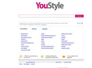 http://www.youstyle.pl/