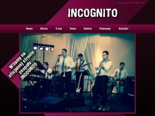 http://www.zespol-incognito.pl