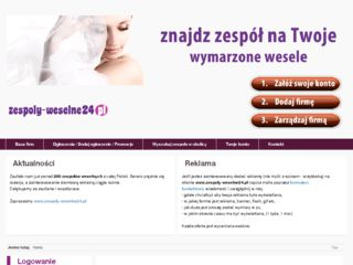 http://zespoly-weselne24.pl