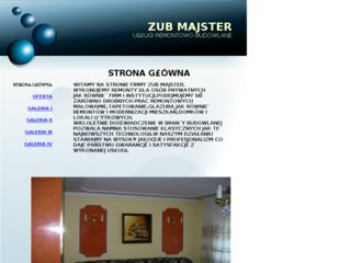 http://zwmajster.w.interia.pl